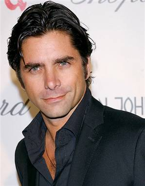 Lawd Have Mercy, He Hot!-John Stamos (3/6)