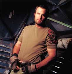 Lawd Have Mercy, He Hot!-Adam Baldwin (5/5)