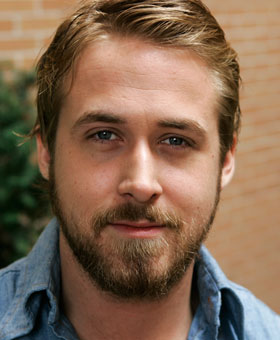 Lawd Have Mercy, He Hot!-Ryan Gosling  (1/6)