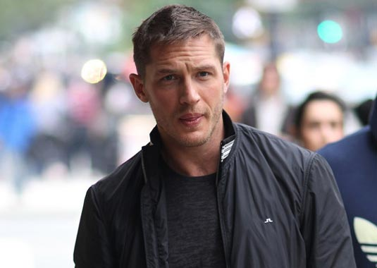 Lawd Have Mercy, He Hot!-Tom Hardy