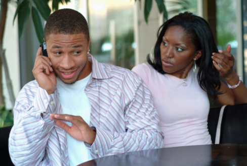 ex husband starts dating