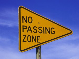 121412 no passing zone