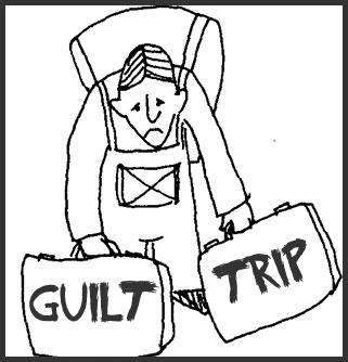 guilt-tripbydivorceshift